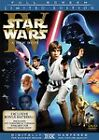 Star Wars: Episode IV - A New Hope (DVD, 1977, Two-Disc Limited Edition) $5.95 USD on eBay