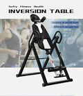 Premium Inversion Table Chiropractic Exercise Back Reflexology Pad Pro Fitness image