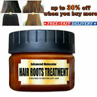Advanced Molecular Hair Roots Treatment Hair Return Bouncy Original HOT SELL US