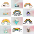 Pin Brooches Rainbow Backpack Badges Different Hard Enamel Lapel Hat Bag Jeans