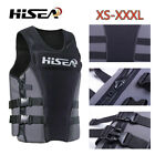 Kyпить Hisea Men Women Professional Life Jacket Vest Swimming Surfing Neoprene USCG на еВаy.соm