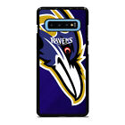 BALTIMORE RAVENS Galaxy Samsung S5 S6 S7 Edge S8 S9 S10 S10e Plus Case $15.9 USD on eBay