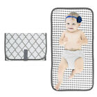 Infant Kids Foldable Waterproof Baby Diaper Changing Mat Portable Changing Pad
