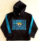 JACKSONVILLE JAGUARS Kids Hoodie Size 3T Baby Toddler Soft Shell Sweatshirt New $11.53 USD on eBay