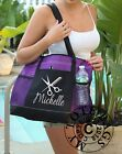 Hair Stylist  Bag personalized wit Name Heavy tote bag, zippered, Heavy canvas