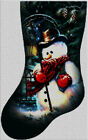 DMC Modern Holiday Christmas Disney Cross Stitch Pattern Chart Kit PDF 14 Count