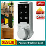 Electronic Password Keyless Lock File Cabinet Locker Security Anti-Theft Lock