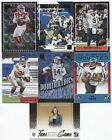 2019 Donruss Football  INSERTS 7 DIFFERENT SETS  (YOU Pick  Your Player) $1.0 USD on eBay