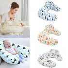Внешний вид - Newborn Baby Infant U-Shap Maternity Breastfeeding Nursing Support Pillow Cusion
