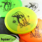 Discraft STAR WARS AT-AT Z BUZZZ *pick weight/color* Hyzer Farm disc golf mid $17.95 USD on eBay