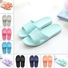 Indoor Shower Bath Slippers Women  Men Non-Slip Home Bathroom Sandals Shoes