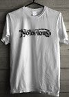 Notorious Cafe Racer Norton Triumph British Bike Motorcycle Retro T-Shirt $26.72 CAD on eBay