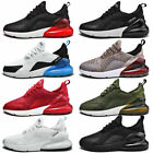 Men's Air Max 270 Trainers Sneakers Fitness Gym Casual Sports Athletic Shoe