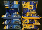 Set of 8 St. Louis Blues Cornhole Bags ***FREE SHIPPING*** $28.99 USD on eBay