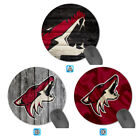 Arizona Coyotes Round Patterned Mouse Pad Mat Mice Desk Office Decor $4.99 USD on eBay