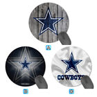 Dallas Cowboys Round Patterned Mouse Pad Mat Mice Desk Office Decor $4.99 USD on eBay