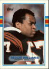 1989 Topps Football You Pick/Choose Cards #1-249 RC Stars ***FREE SHIPPING***