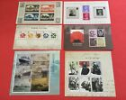 GB 2000-2010 MINIATURE SHEETS MNH INDIVIDUALLY PRICED IN EXCELLENT CONDITION. £5.2 GBP on eBay