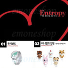 DAY6 [ The Book of Us : Entropy ] POP UP STORE in SEOUL OFFICIAL MD + Tracking#