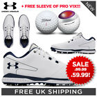 **UNDER ARMOUR '2019' FADE RST 2 WATERPROOF GOLF SHOES - ALL SIZES - 40% OFF!!**