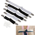 1X Bed Sheet Mattress Cover Strong Blanket Clip Holder Fasteners Elastic Strap# image