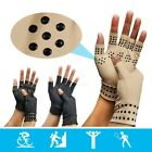 Adults Breathable Magnetic Therapy Gloves Sports Health Care Glove Health Hot $2.99 USD on eBay