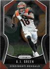 2019 Panini Prizm Football Cincinnati Bengals Players You Pick/Choose the Card $0.99 USD on eBay