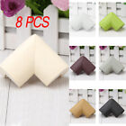 Baby Safety Edge Corner Guards Table Protection Anti-collision Protector 8 PCS