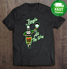 Jingle All The Way Christmas Xmas Holiday gift ideas Full size for men women