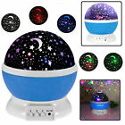 Toys For 2-10 Year Old Kids Led Night Light Star Moon Constellation Xmas Gift
