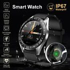 Kyпить Waterproof Smart Watch Fitness Heart Rate Blood Pressure Monitor for iOS Android на еВаy.соm