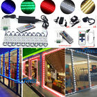 10ft 500ft 5050 SMD 3 LED Module STORE WINDOW Light Kitchen Under Cabinet Lamp