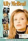Ally McBeal - Series 4 - Complete dvd 3 disc new and...