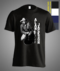New Alan neotraditional country Jackson Music t-shirt concert tour 2020 tee song image