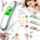 Forehead Thermometer Digital Baby For Kids Infant Fever Ear Temperature Measure