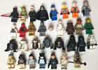 Lego Star Wars Minifigures $9.0 USD on eBay