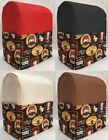 Canvas Morning Coffee Cover Compatible with Farberware 4.7qt Stand Mixer