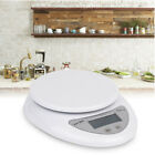 5kg Digital Kitchen Food Diet Postal Scale Electronic Weight Balance Placid
