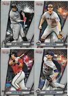 2019 Bowman's Best Veterans and Rookies Base Cards You Pick/Choose  #1-70 $0.99 USD on eBay