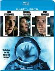 Life Blu-Ray 2017, 2-Disc Set, Special Edition Brand New Sealed with Slipcover