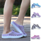 Внешний вид - Summer Ladies Clogs Nurse Womens Sandals Shoes Breathable Garden kitchen Beach