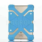 "For 10""-10.1"" inch Tablet Universal Case Adjustable Shockproof Silicone Cover LA"