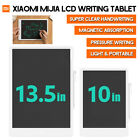 Xiaomi 10/13.5'' Electronic Digital LCD Writing Tablet Pad Drawing Board NotePad