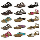 Vionic With Orthaheel Technology Womens Strappy Sandals
