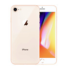 Apple iPhone 8 Unlocked SIM Free Smartphone - 64GB 256GB - All Colours