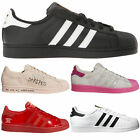 adidas Originals Men's Superstar Foundation Casual Sneakers Fashion Shoes