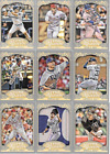 2012 GYPSY QUEEN BASE CARD & INSERT SINGLES***YOU PICK***