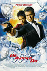 Posters USA - 007 Die Another Day Movie Poster Glossy Finish - PRM066 $13.95 USD on eBay