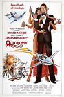 Posters USA - 007 Octopussy Movie Poster Glossy Finish - PRM080 £13.46 GBP on eBay