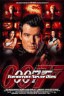 Posters USA - 007 Tomorrow Never Dies Movie Poster Glossy Finish - PRM082 $13.95 USD on eBay